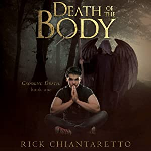 Death of the Body Audiobook