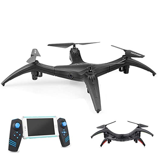 ERKEJI Drone Sensor de Gravedad Control Remoto Quadcopter Juguete ...