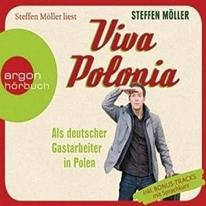 Viva Polonia Hörbuch