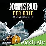Der Bote (Fredrik Beier 2) | Ingar Johnsrud