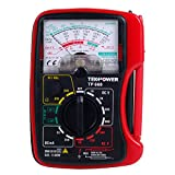 Mibuka 6-function 13-Range Analog Multimeter, TP668