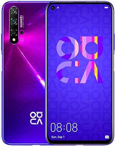 Huawei Nova 5t Tim Purple O.m. 6.26