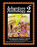 img - for Adventure Anthology 2 book / textbook / text book