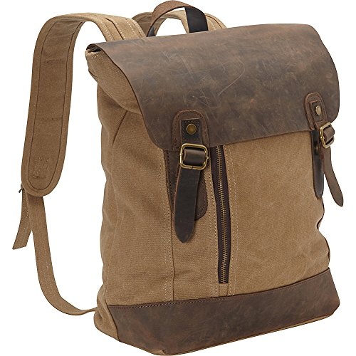 vagabond-traveler-cowhide-leather-cotton-canvas-backpack-khaki