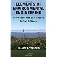 Elements of Environmental Engineering: Thermodynamics and Kinetics