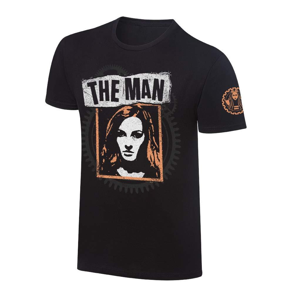 Becky Lynch The Man Photo WWE T-Shirt