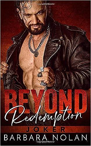 Amazon.com: Beyond Redemption: Joker (Serpents MC Las Vegas ...