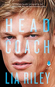 Head Coach: Hellions Angels by [Riley, Lia]