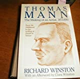 Thomas Mann, Richard Winston, 0872262367