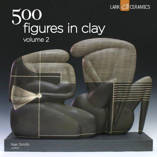 (500 Figures in Clay Volume 2 (500 Series))