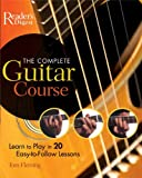 The Complete Guitar Course, Tom Fleming, 1606521594