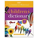 img - for HOUGHTON MIFFLIN COMPANY 1472087 American Heritage Children`s Dictionary, Hardcover, 864 Pages book / textbook / text book