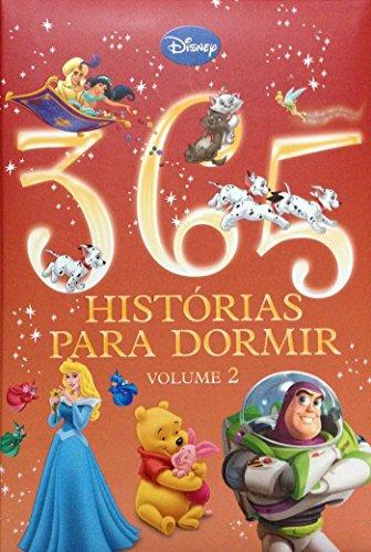 Disney - 365 Histórias Para Dormir - Volume 2