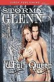 Wolf Queen, Stormy Glenn, 1606015788