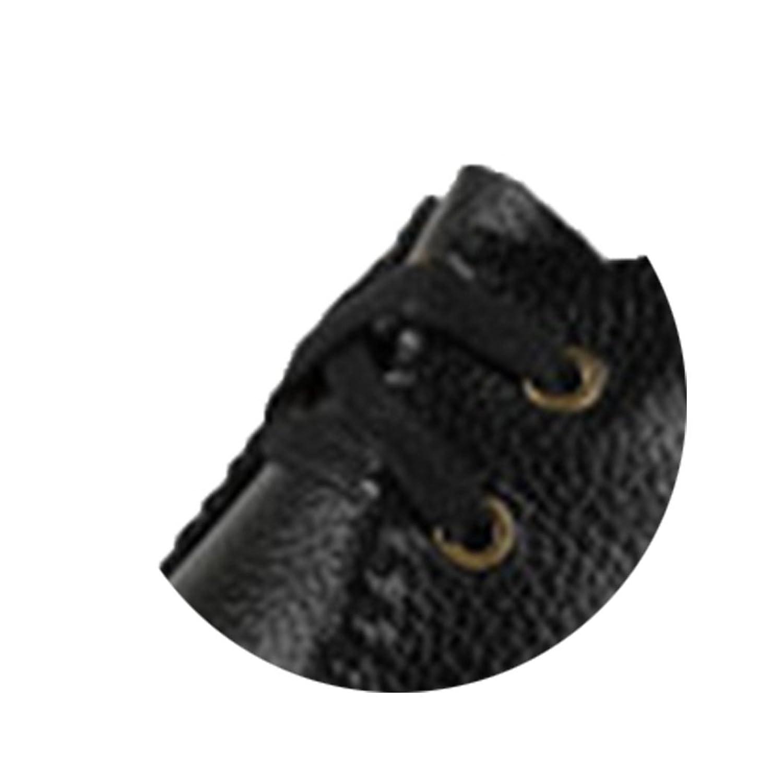 Spades & Clubs Leather Mens Fashion Casual Mocha Bean Sole Flat Walking  Shoes: Amazon.co.uk: Shoes & Bags
