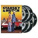 STARSKY & HUTCH-COMPLETE 1ST SEASON (DVD/5 DISC/P&S 1.33/MONO/SP-DUB)