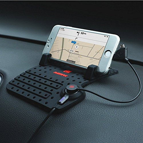 Car Mount,Gaosa Car Holder Magnetic Adsorption Stander Charg