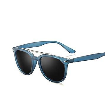 QZHE Gafas de sol Gafas De Sol para Hombres con Polarización ...