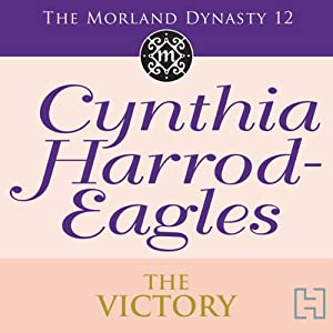 Dynasty 12: The Victory Hörbuch