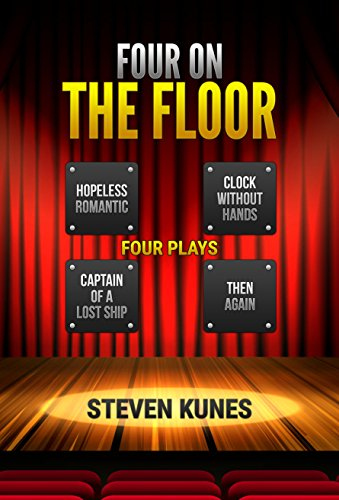 Four on the Floor: Four Plays Bay Floor