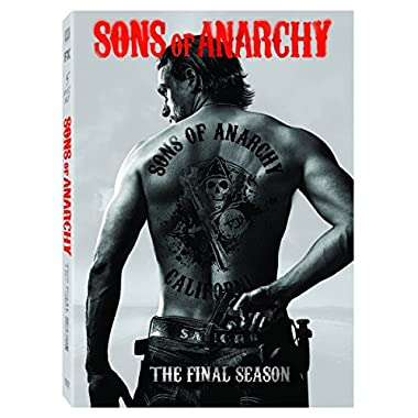 Sons Of Anarchy Ssn 7