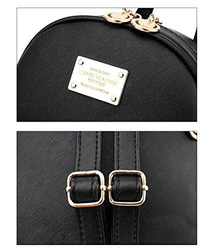 Damen Rucksack Damen Casual Frauen Damen Daypack Outdoor Schultasche und Umhängetasche Vintage Mädchen TKSTAR Rucksack Rucksäcke Rucksack für RERrdq