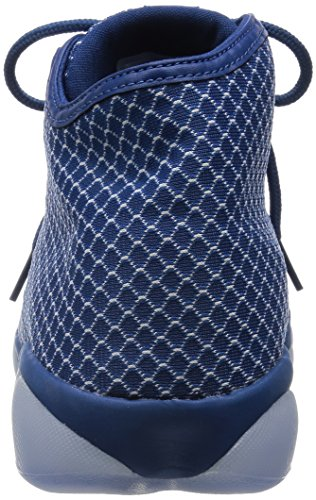 Blanco Azul Nike Jordan De Homme Blue White Multicolore Sport french Horizon Chaussures 08a4q