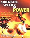 Strength, Speed, and Power, Everett Aaberg, 0028643321