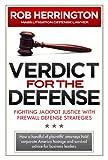 Verdict for the Defense, Rob Herrington, 0981988865