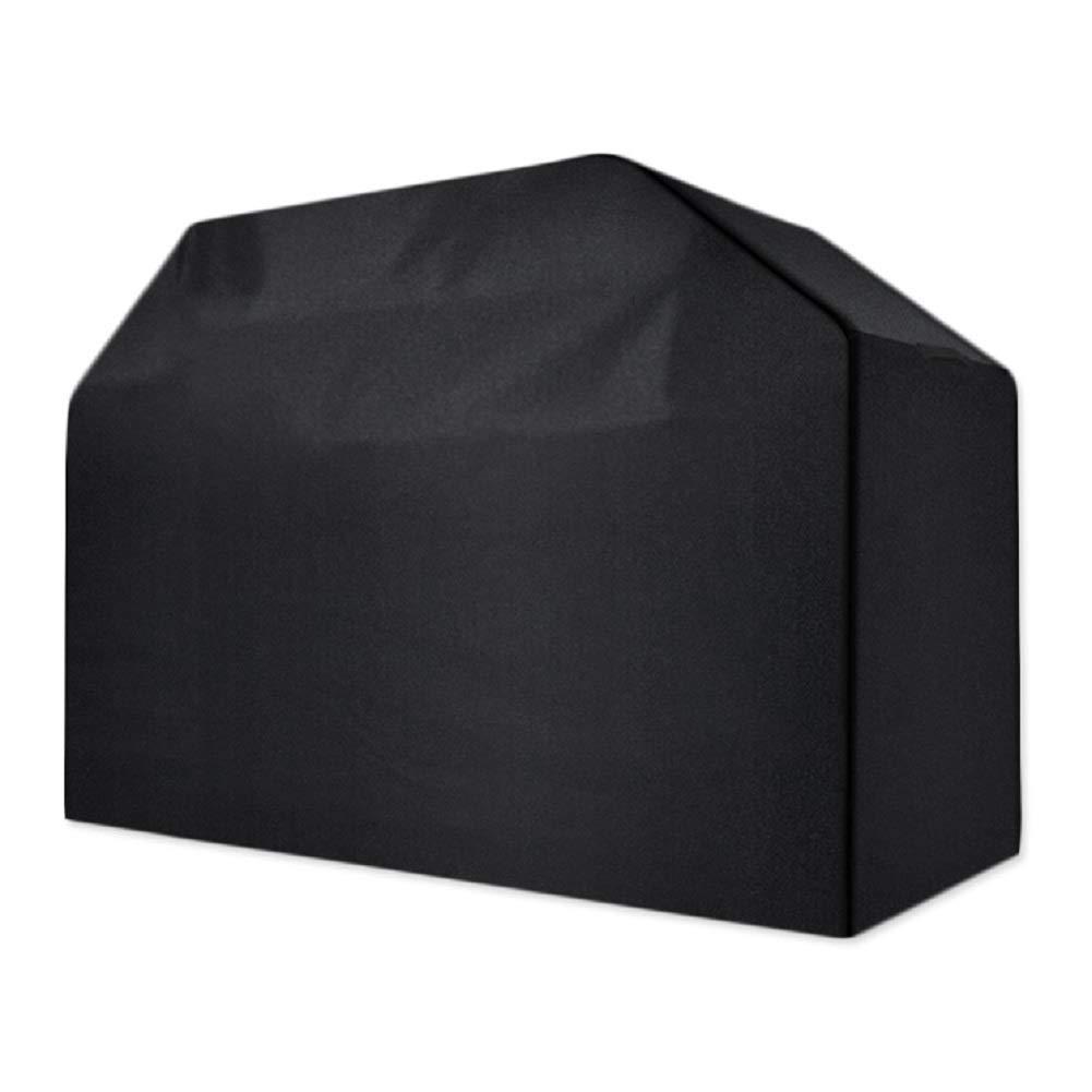 BBQ Funda para Barbacoa Cover, Hotipine Impermeable Cubierta de Parrilla Anti-UV Anti-polvo Gran Resistencia Protección Transpirable de Gas Protección de ...