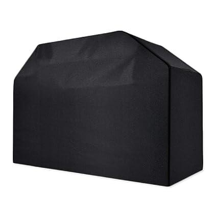 Hotipine BBQ Funda para Barbacoa Cover, Impermeable Cubierta de Parrilla Anti-UV Anti-