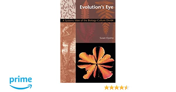 Evolution's Eye: A Systems View of the Biology-Culture Divide