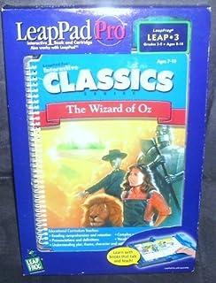 Amazon.com: LeapFrog LeapPad Pro: Toys & Games