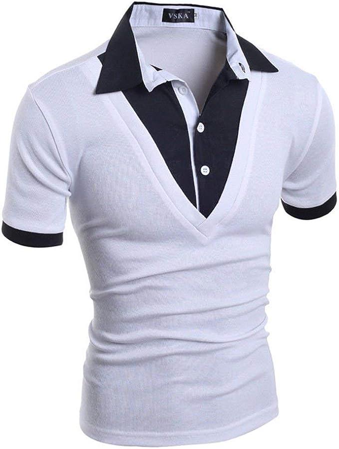 Anaisy Manga Corta, Camisa, Camisas, Jersey, Camisa, Polo, Polo ...