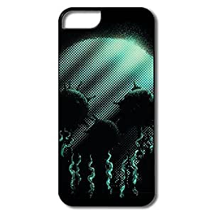 Artisticnight Light Hard Nice Cover For IPhone 5/5s
