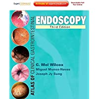 Atlas of Clinical Gastrointestinal Endoscopy: Expert Consult