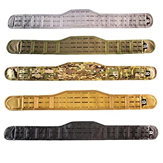HSGI: Slim Grip Padded Belt