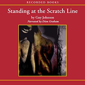 Standing at the Scratch Line Audiobook