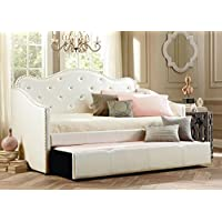 Lyla Twin Daybed With Trundle