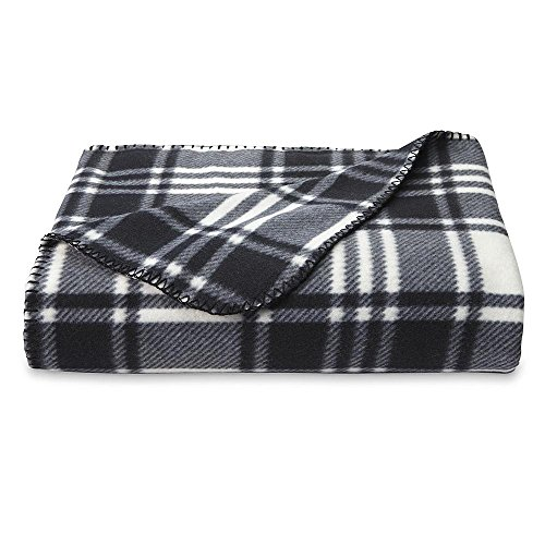 Cannon Fleece Plaid 50