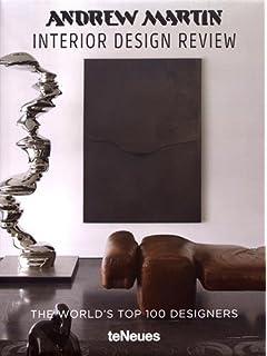 Andrew Martin Interior Design Review: Volume 21