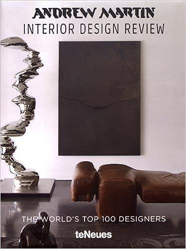 Interior Design Review Volume 21 Andrew Martin 9783961710195 Amazon Books