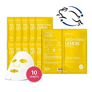 Ipo 4 glam sheet mask