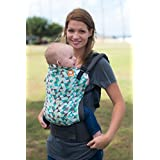 Tula Ergonomic Carrier, Equilateral, Toddler by TULA