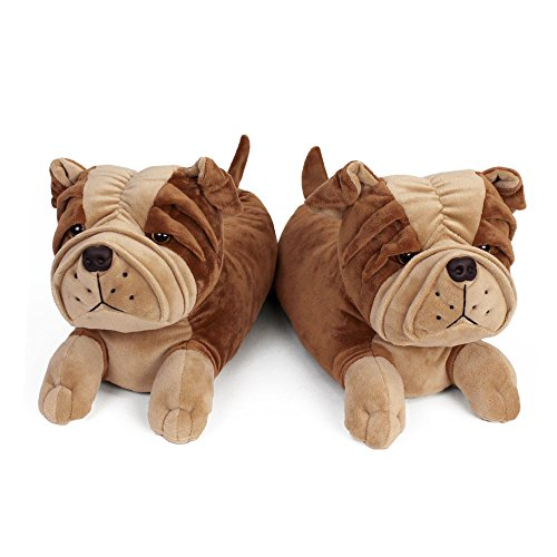 Bulldog Slippers Bulldog Slippers Bulldog Slippers Slippers Bulldog 7wAt6q45