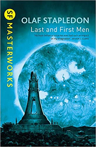 Image result for last and first men