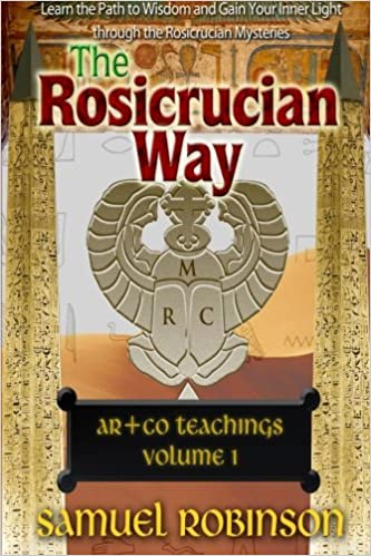Rosicrucian Trilogy Modern Translations of the Three Founding Documents