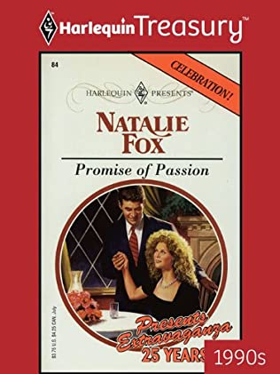 book cover of Promise of Passion