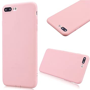 coque de protection iphone 8 rose