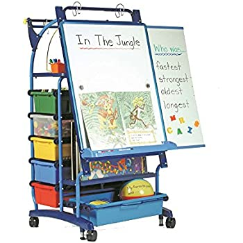 Copernicus Educational Products IS3 Premium Royal Inspiration Station
